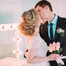 Wedding photographer Dasha Myuller (dashakiseleva91). Photo of 30.03.2016