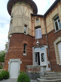 appartement à Avesnelles (59)