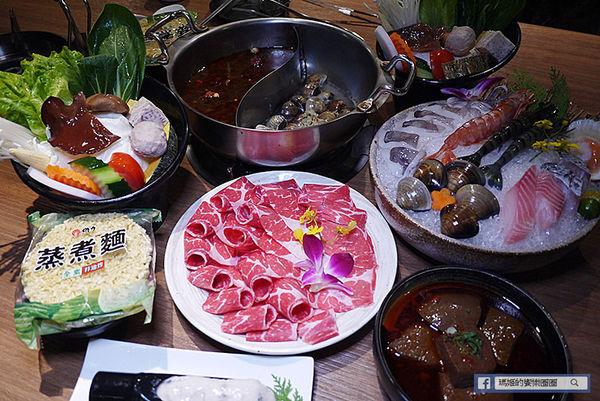 民生社區火鍋推薦-瀧厚鍋物台北敦北店-平價高級肉專售/親子友善餐廳