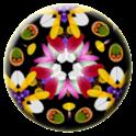 Toy Kaleidoscope icon
