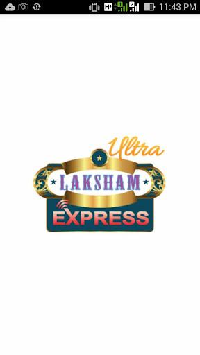 Laksham Express Ultra