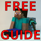 Guide Minecraft Free