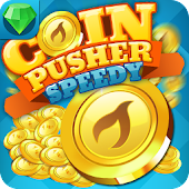 Coin Pusher Speedy