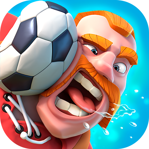 Soccer Royale 2019: Soccer Games PvP Icon