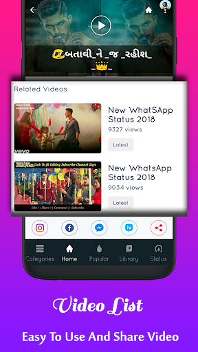 30 seconds whatsapp video download 2018