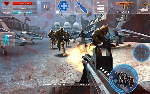 Enemy Strike screenshot 8