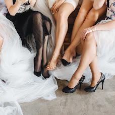 Wedding photographer Yuliya Esina (esinaphoto). Photo of 23.06.2017