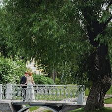 Wedding photographer Aleksey Glazanov (AGlazanov). Photo of 18.10.2017