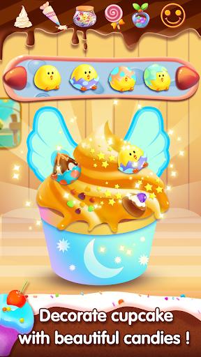 ud83euddc1ud83euddc1Sweet Cake Shop 3 - Cupcake Fever screenshots 5