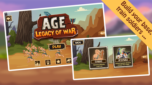 Knights Age: Heroes of Wars for PC