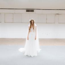 Wedding photographer Kirill Samarits (KirillSamarits). Photo of 25.01.2018