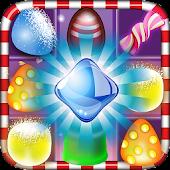 Jelly Smash Magic
