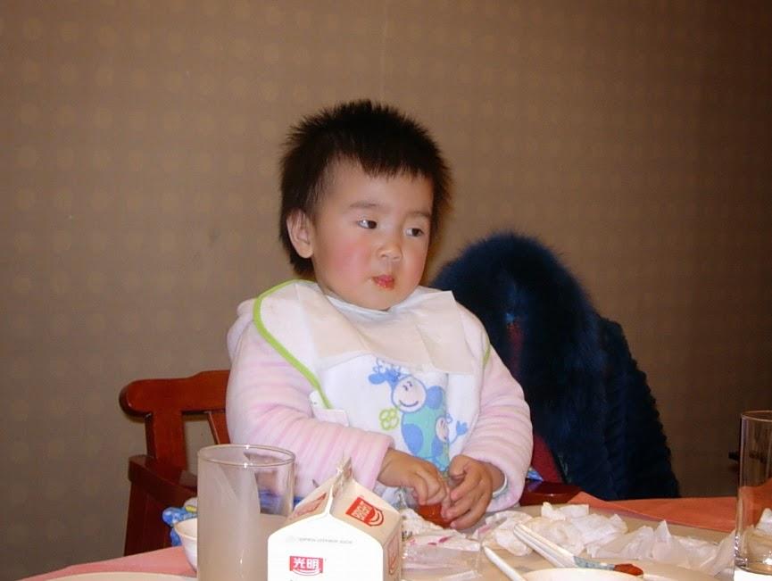 La politique de l'enfant unique en Chine