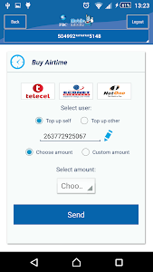 FBC Mobile Banking screenshot 2