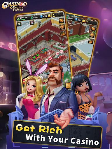 Casino Empire Tycoon apktram screenshots 6