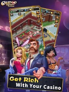 Casino Empire Tycoon Mod Apk [Full Unlocked] 6