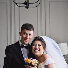 Wedding photographer Madina Kopzhasarova (madinaham). Photo of 14.06.2018