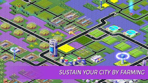 Space City screenshot 3
