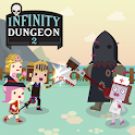 Infinity Dungeon 2 - Offline Defence RPG icon