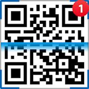 QR & Barcode Scanner, Barcode scanner