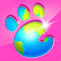 Cute & Tiny World - Where Kids Play & Learn icon