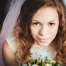 Wedding photographer Galina Chayka (Galchonok). Photo of 16.09.2015