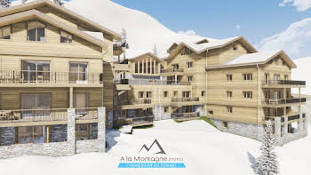 Appartement 5 pièces 92,64 m2
