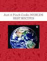 Just A Pinch Cooks  WORLDS BEST RECIPES