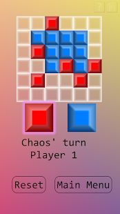 Simple, Ordered Chaos screenshot