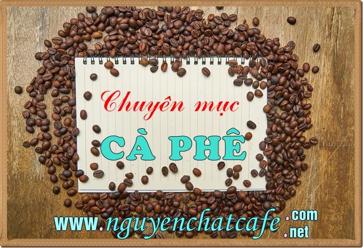 Chuyên mục: cà phê hạt rang, cà phê nguyên chất