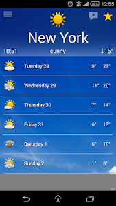 the Weather 2.18.2