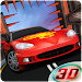Stunt Car 3D icon