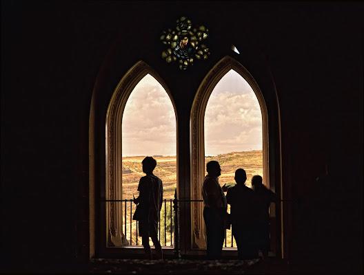 Osservare il panorama di Gianni.Saiani  Photos