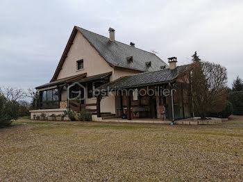 maison à Gours (33)