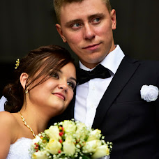 Wedding photographer Viktor Prikhozhaev (Normandyyy). Photo of 07.07.2016