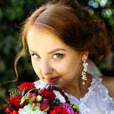 Wedding photographer Tamara Zhugina (tsny). Photo of 03.06.2016