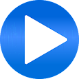 Mp4 HD Player - Music Player & Media Player icon