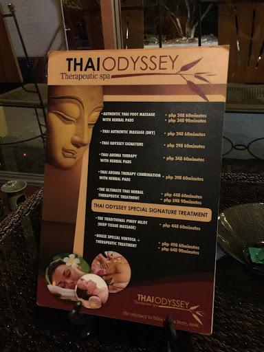 Thai Odyssey Tarlac