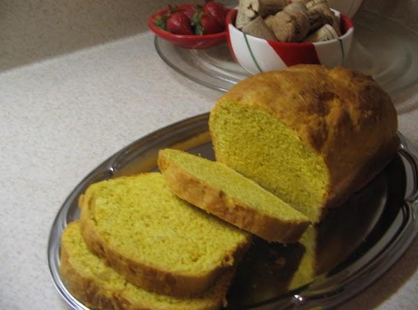 Bread And Butter Pickle Bread Recipe