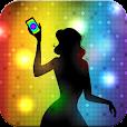 Party Light - Disco, Dance, Rave, Strobe Light