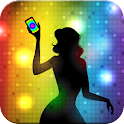 Party Light - Free icon