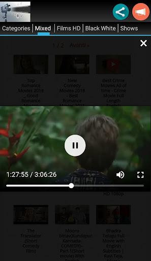 Free Movies English 8.3 screenshots 2