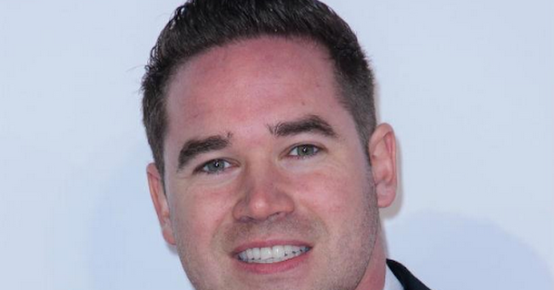 Kieran Hayler to land own reality show