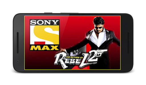 Sony Max TV for PC