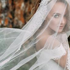 Wedding photographer Mila Getmanova (Milag). Photo of 24.02.2018