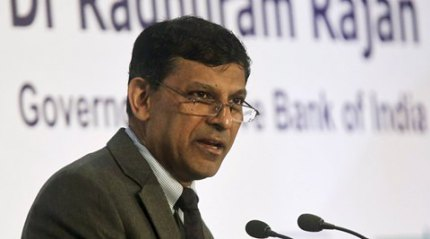 Modi ahead of us ... visits need to be backed up with action on ground: Raghuram Rajan