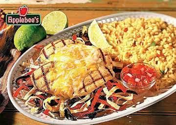 Fiesta Lime Chicken (Weight Watchers)