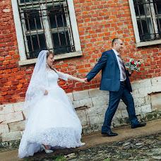 ช่างภาพงานแต่งงาน Sergey Bablakov (reeexx) ภาพเมื่อ 07.08.2018