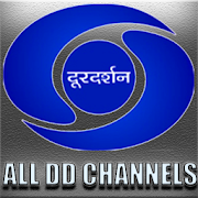 All DD Channels - Sports, National, News & More