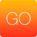 Orange Go icon